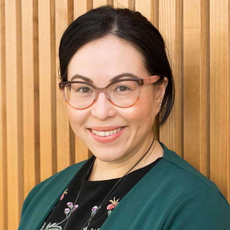 Dr Angela Martinez Dy